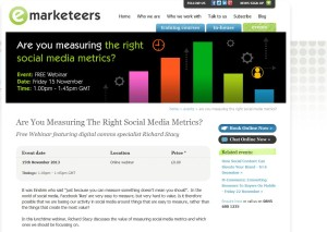FireShot Screen Capture #271 - 'Free Webinar I Are You Measuring The Right Social Media Metrics_' - www_emarketeers_com_events_measuring-the-right-social-media-metrics