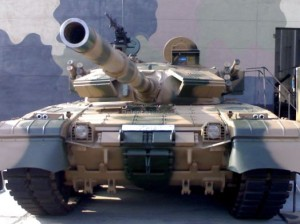 Modernization of Al-Khalid Main Battle Tank (MBT) PAKISTAN ARMY I II
